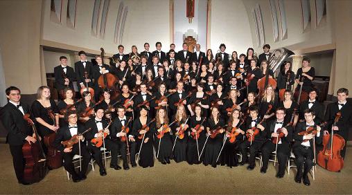 Concerto a sostegno della Fondazione Villa Maraini