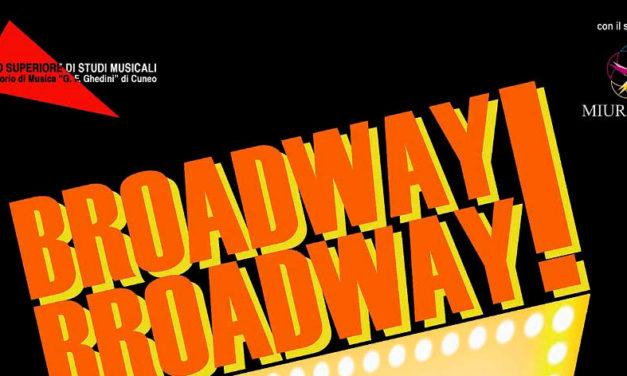 Broadway Broadway!