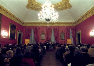 cep 06 - 3^ Stagione - '600 - Il primo Barocco in Italia - Palazzo Barberini