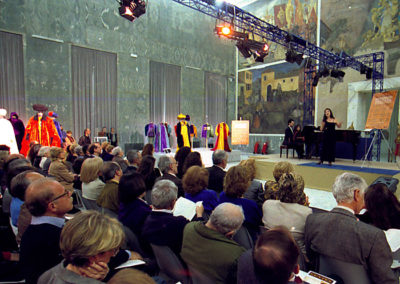 cep 08 - 3^ Stagione - '900 - Il primo novecento - Museo Nazionale delle Arti e Tradizioni Popolari