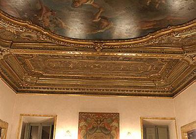 cep 18 - 7^ Stagione - '700 - Il camerismo tra stile classico e preromantico - Palazzo De Carolis - Sala Minerva