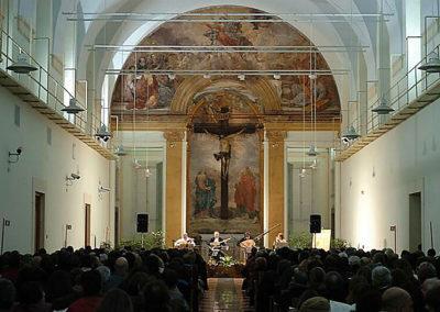 cep 28 - 9^ Stagione - '600 - Com'oggi si costuma nella corte di Roma - Azienda Ospedaliera San Giovanni Addolorata - Sala Folchi