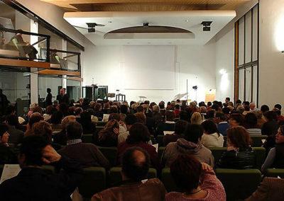 cep 31 - 9^ Stagione - Oggi - Insieme alla Primavera, musica da guardare - Archivio Cantrale dello Stato - Salone delle Esposizioni