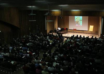 cep 37 - 10^ Stagione - Oggi - Musicamovie - Università degli Studi Luiss Guido Carli - Aula Magna