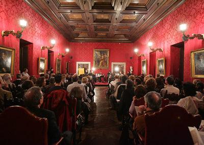 cep 38 - 11^ Stagione - '500 - Sonatemi un balletto - Palazzo Carpegna - Accademia Nazionale di San Luca