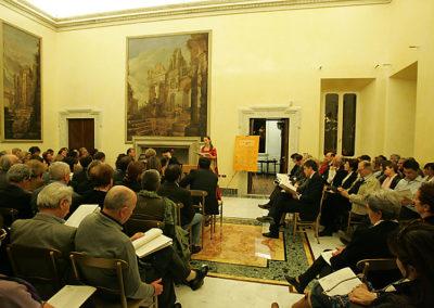 cep 39 - 11^ Stagione - '600 Sei mio ben - Villa Spada - Ambasciata d'Irlanda presso la Santa Sede