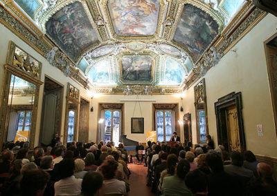 cep 42 - 12^ Stagione - '500 - In viaggio con Don Chisciotte - Palazzo Santa Croce Sala degli Specchi