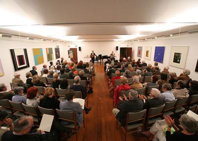 cep 48 -  13^ Stagione - Oggi - Poesia e musica - Accademia di Danimarca