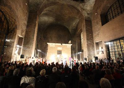 cep 49 - 14^ Stagione - '500 - Cortesie e bizzarrie d'amore - Museo Nazionale Romano nelle Terme di Diocleziono - Aula X