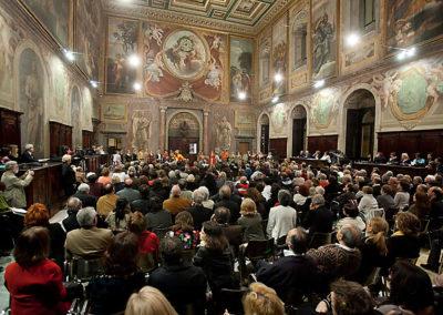 cep 64 - 16^ Stagione - Oggi - I Talenti - Centrale Montemartini - Sala Macchine