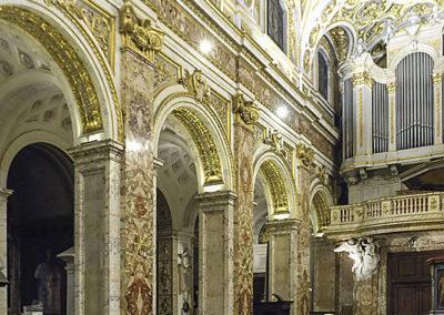gmc 02 - San Luigi dei Francesi - Roma 21-12-2012 Orchestra Giovanile Papillon