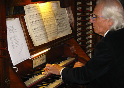 gmc 09 - Cattedrale S. Maria Assunta - Sutri 28-12-2008 organo L. Celeghin