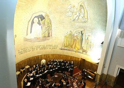 gmc 18 - Natività di Nostro Signore Gesù Cristo - Roma 16-12-2006 Orchestra Refice