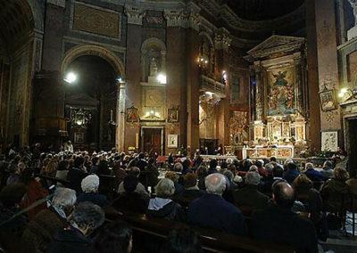 gmc 26 - San Giacomo - Roma 16-12-2002 Orchestra Maria Stern