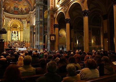 gmc 27 - San Giocchino in Prati - Roma 28-12-2001 A. Celeghin e L. Celeghin