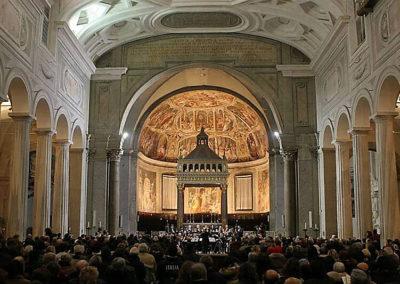 gmc 36 - San Pietro in Vincoli - Roma 5-01-2005 Coro e Orchestra Costantina
