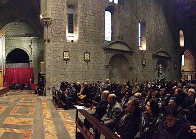 gmc 55 - Santa Maria della Verità - Viterbo 16-12-2012 Caravaggio Ensemble