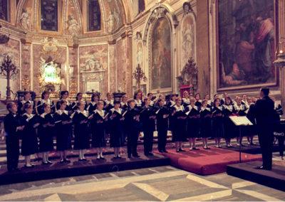 gmc 004 - Santa Maria degli Angeli - Roma 29-12-1996 Coro di voci bianche del Teatro Bolshoi