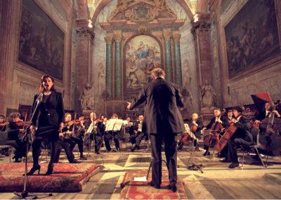 gmc 005 - Santa Maria degli Angeli - Roma 6-01-1998 soprano Cecilia Gasdia